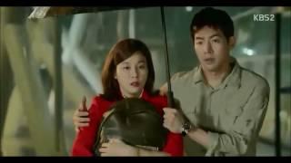 [FMV] Kim Ha Neul : Lee Sang Yoon : Only You 공항 가는 길