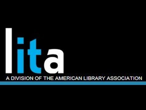 ALA LITA Awards Presentation & President