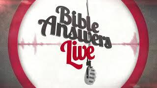 Bible Answers Live - Pastor Doug Batchelor