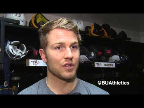 BU Terriers All Access - Episode 2