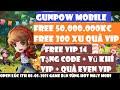 Game Lậu Mobile 12 - GunPow Apha Free 2000 Xu 50M KC 7M RuBi Free Chà Bá Lửa Luôn Ghê Thật