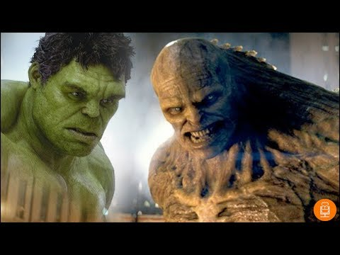 No More Abomination for the MCU
