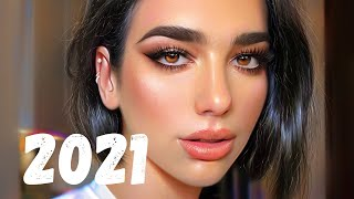 New Year Music Mix 2021 | Best Music 2020 Party Mix | Remixes of Popular Songs