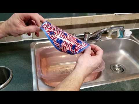 How To Hydro Dip For Beginners