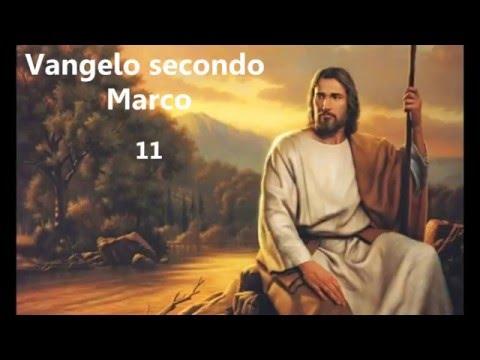 [Audio Bibbia in italiano] ✥ 2. Vangelo secondo Marco ✥