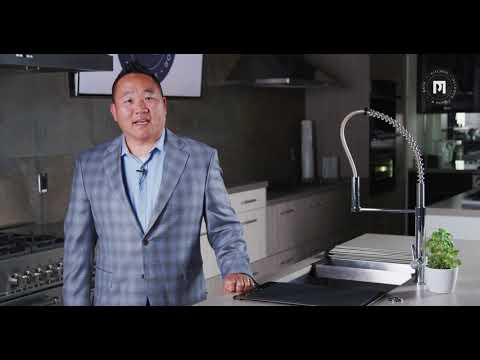 Watch This Two Minute Overview Covering Three New New Franke Sinks