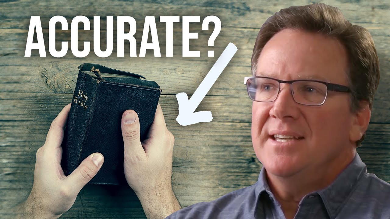 Are All Modern Bible Accurate as the First Bible?(Joe Holden) | Christ Revealed