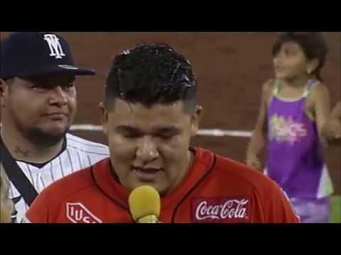 Entrevista Carlos Bustamante