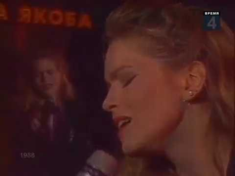 Elisa Fiorillo - Forgive Me For Dreaming - FULL LIVE VOCAL PERFORMANCE 1988