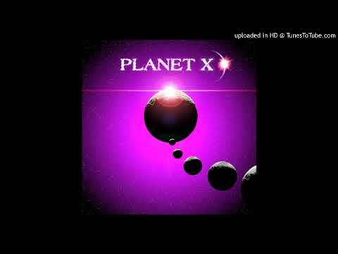 Planet X - Midnight Bell