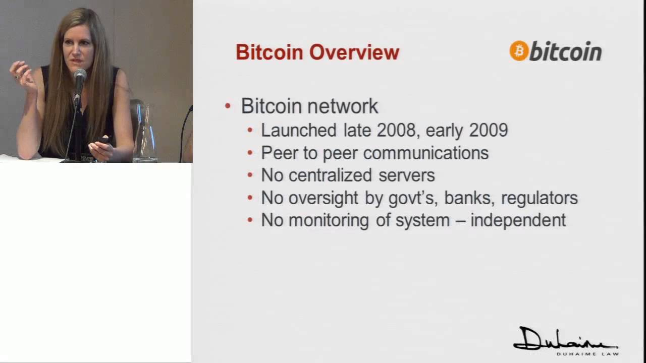 christine duhaime bitcoins