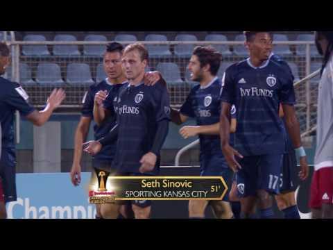 SCCL 2016-17: Central FC vs Sporting Kansas City Highlights