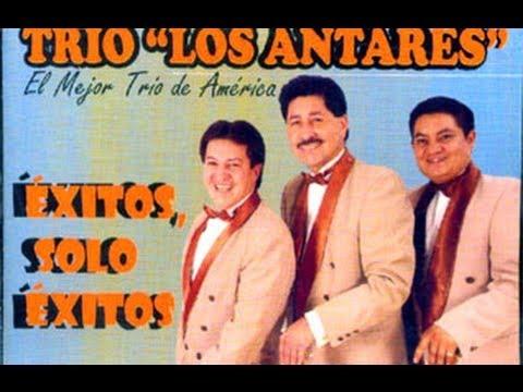 CUANDO ESTEMOS VIEJOS -- TRIO LOS ANTARES (LETRA)