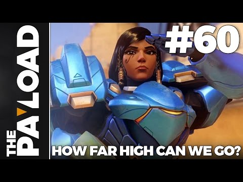 The Payload Podcast Ep. 60: How Far High Can We Go?