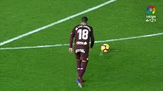 Todos los goles de la jornada 25 de LaLiga 1 2 3 2018/2019