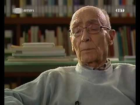 """Documentário """"Levantado do Chão"""" - José Saramago"""