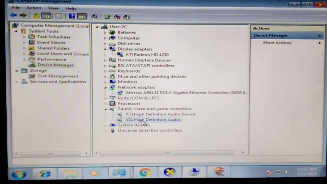 ECS A880GM-M7 (V2.0) Drivers Download (2019)