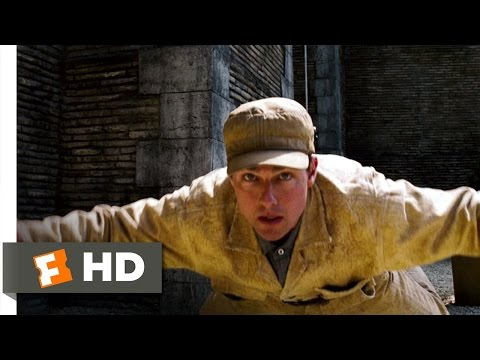 Mission: Impossible 3 (4/8) Movie CLIP - Humpty Dumpty (2006) HD poster
