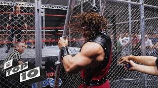 Download Infamous Hell in a Cell invaders: WWE Top 10, Sept. 15, 2018 Mp3 and Videos
