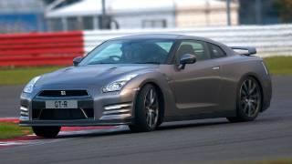 Autocar interviews Nissan GT-R creator, Mizuno