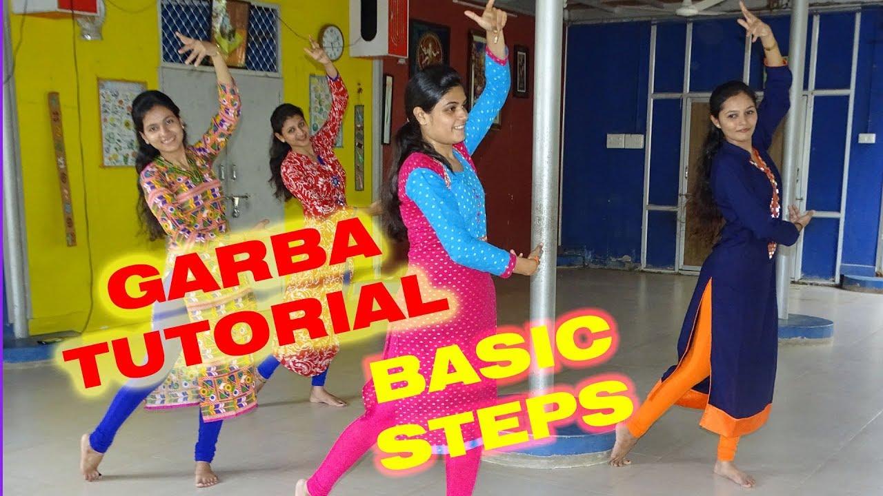 Garba Steps Videos 2019 : Dandiya Steps - appbrain.com