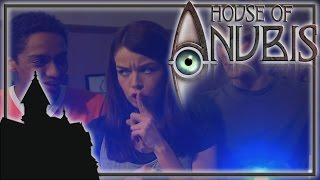 House of Anubis - Episode 5 - House of lies - Сериал Обитель Анубиса