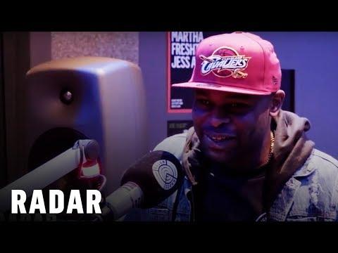 Lordie Interview   DJ Argue