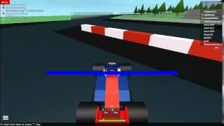 Online moments in roblox at F1 2014 Beta
