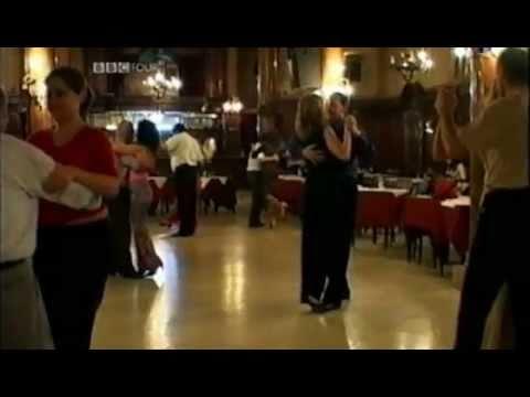 BBC Four - La Confiteria Ideal: The Tango Salon