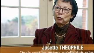 Afpa questions à Josette Théophile : le rôle de la formationà la RATP