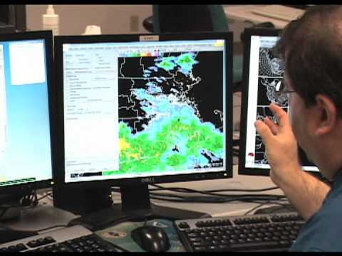 Your Federal Government - Episode 3: National Weather Service