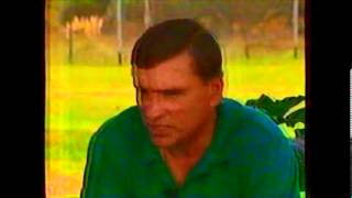 GRANDES DEL FUTBOL URUGUAYO: Cap. 7 - Ladislao Mazurkiewicz parte 1