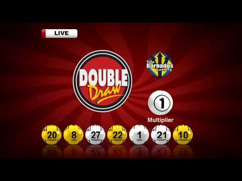Double Draw #20937 16-05-2017 12:27pm