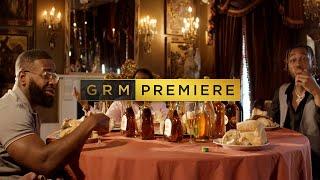 Tizzy x Brandz - Break Bread (ft. Baseman) [Music Video] | GRM Daily