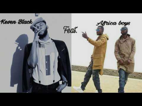 Keven Black - Click Bang bang (Feat. Africa Boys)