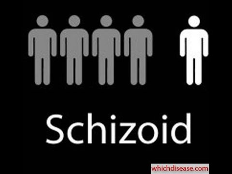 With Dating Personality Someone Disorder Schizoid