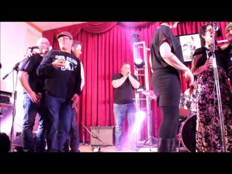 Danny Latham Memorial All Artists Trooper Good Time by Andrea Lawrence Nov 10 15