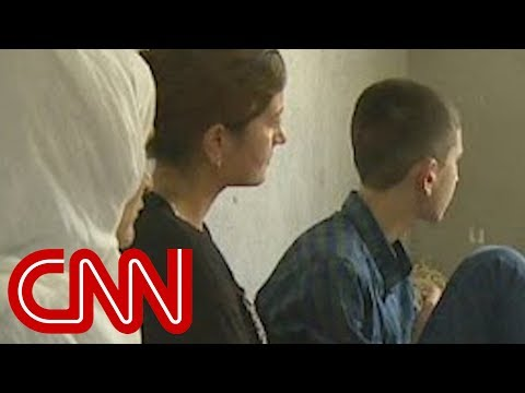 Freed ISIS hostage says 'they are right'