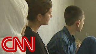 Freed ISIS hostage says