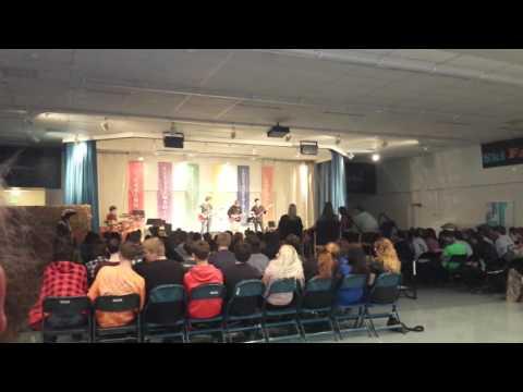 Valdez High School Talent Show