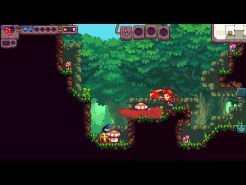 Eagle island gameplay - GogetaSuperx |