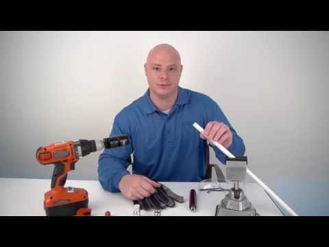 Technical Video: How to Attach N Connectors to HFAC RF Feeder Cable for DAS TV68, TV69