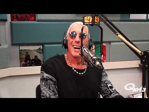 Dee Snider Talks 'Rocktopia,' Theatre Influences of Twisted Sister (Interview)