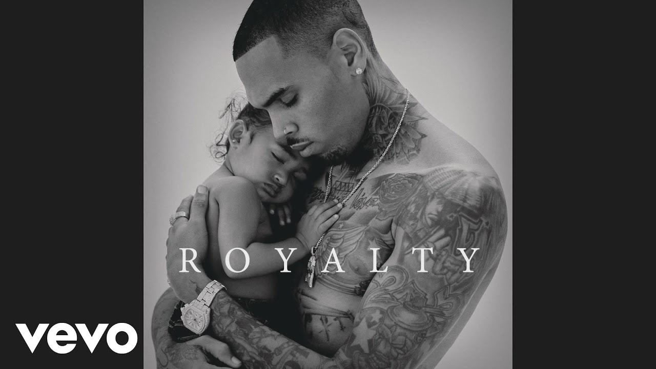 Download Chris Brown - Proof (Audio)
