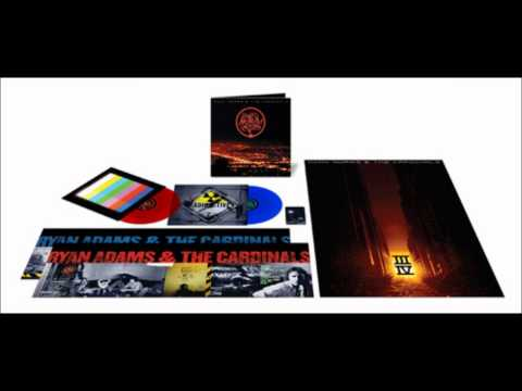 Ryan Adams & The Cardinals - Kisses Start Wars (demo) mp3