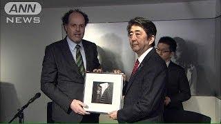 安倍総理大臣は日本時間の24日午前、オランダの首相と首脳会談を行いま...