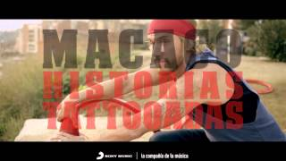 MACACO | Nuevo Álbum Historia Tattooadas!