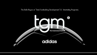 Combination Dribbles By Clint Greenwood | Director of CGSA 2001