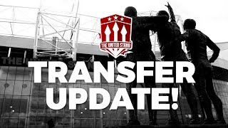 Schneiderlin SIGNS for Everton | MANCHESTER UNITED TRANSFER NEWS | The United Stand