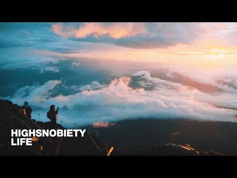 Here's the Beginners Guide to Climbing Mount Fuji
